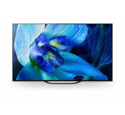 "Sony 65"" A8G OLED 4K Ultra HD Android TV With Acoustic Surface Audio - SKU KD65A8G"