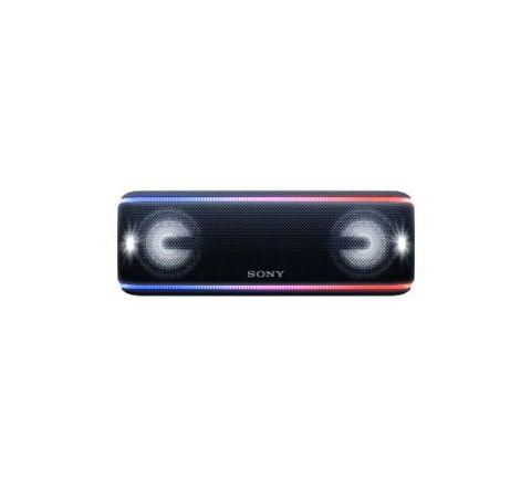 Sony Extra Bass Portable Party Speaker Black - SKU SRSXB41B