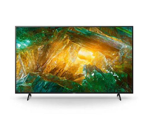 "Sony 85"" X8000H 4k Ultra HD with High Dynamic Range Smart TV - SKU KD85X8000H"