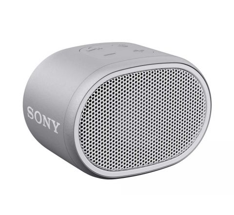 Sony XB01 Extra Bass Portable Bluetooth Speaker White - SKU SRSXB01W