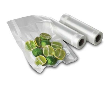 FoodSaver 20cm Double Roll - VS0420