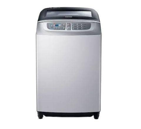 Samsung 7.5kg Top Loader Washing Machine - SKU WA75F5S6DRA