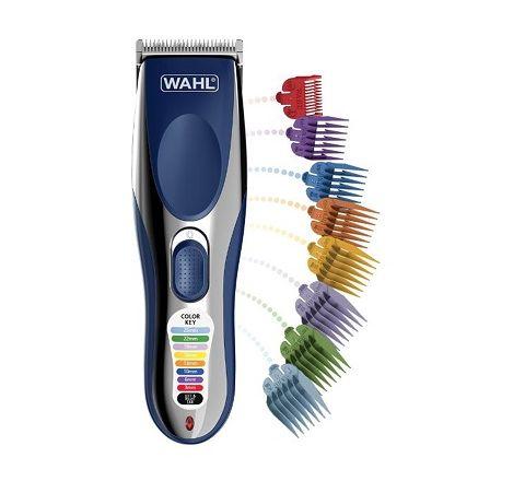 Wahl Color Pro Cordless Hair Clipper - SKU WA9649-1217